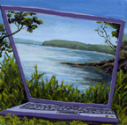 laptop landscape 1